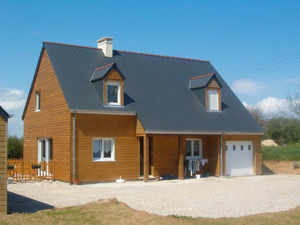 Constructeur maison manche maison moderne for Contructeur maison