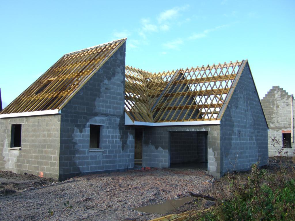 maison ossature bois valognes construction manche cotentin constructeur menui